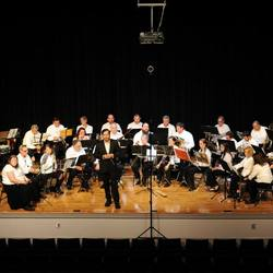 Carroll Community Wind Ensemble